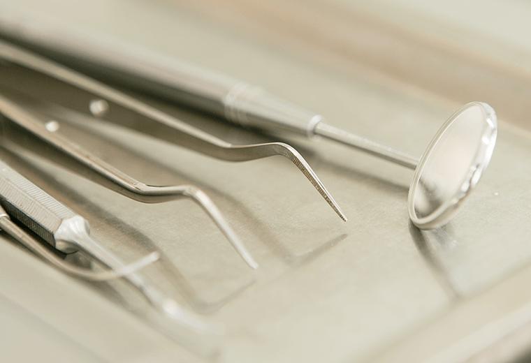 歯科医療用器具